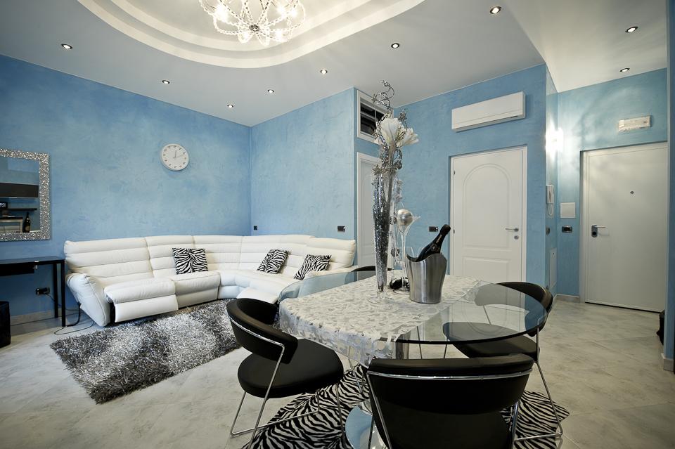 Appartamenti moderni di lusso idee creative e innovative for Appartamenti di design